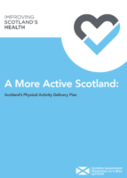 Active Scotland Delivery Plan