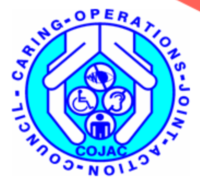C.O.J.A.C. Caring Operations Joint Action Council