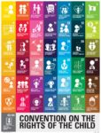 Child-friendly UNCRC Poster leaflet