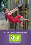 Children learn through play