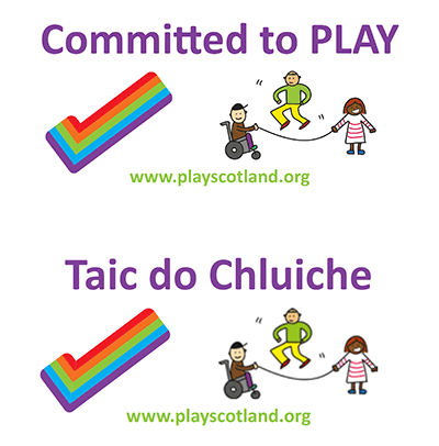 Scotland's Play Charter