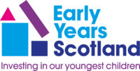 Early Years Scotland Summer Outdoor Sessions