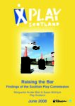 Raising the Bar Full Report