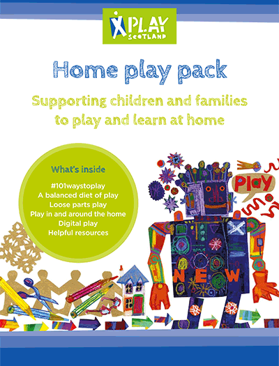 Home Play Pack