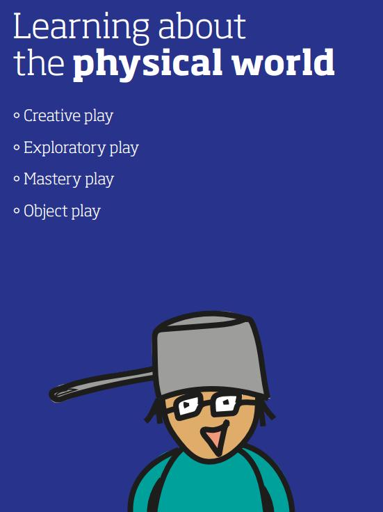Learn physical