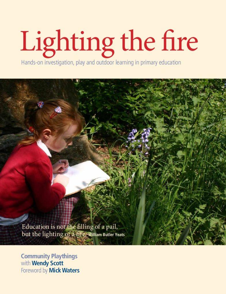 Lighting the Fire