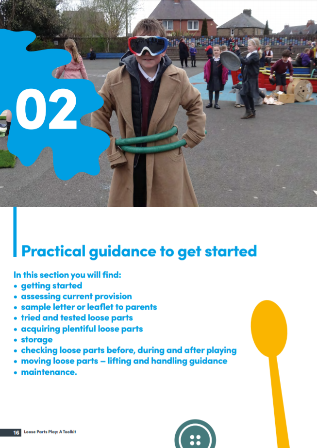 Practical guidance to get started