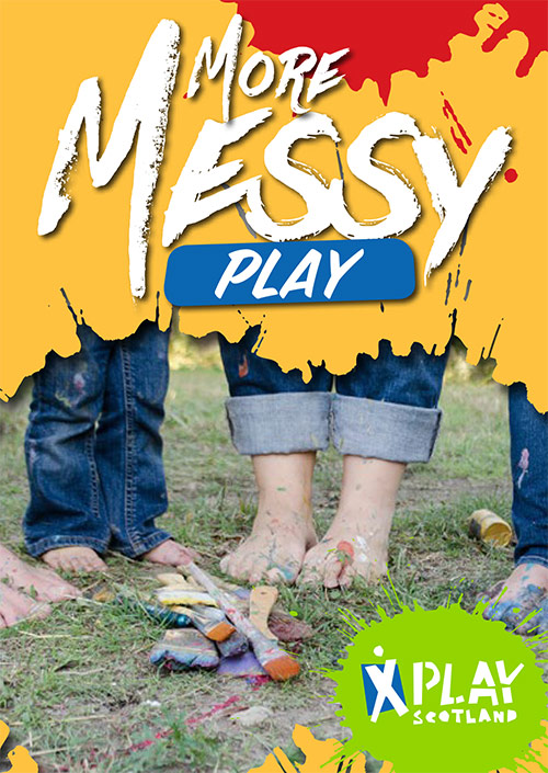 Messy Play Book 3 – More Messy Play