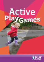 Active play booklet