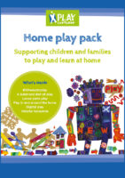 Play Scotland Home play pack