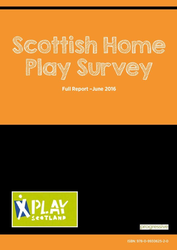 Scottish Home Play Report Full