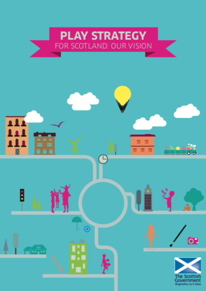 Play Strategy for Scotland: Our Vision