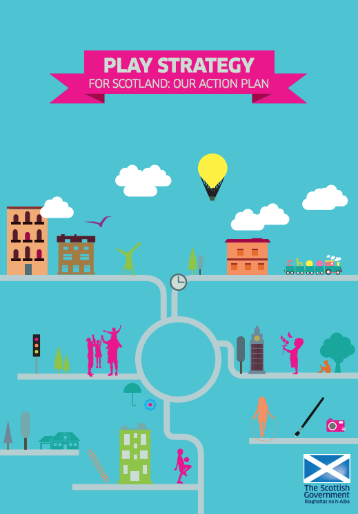 Play Strategy for Scotland: Our Action Plan