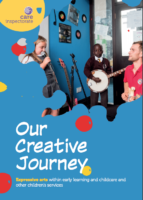 Our Creative Journey
