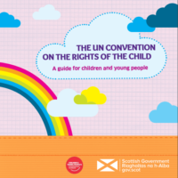 The UN Convention on the Rights of the Child: A Guide for Children & Young People