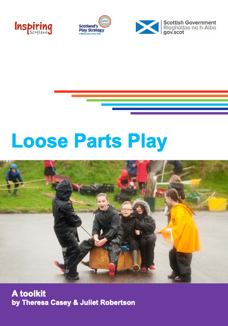 Loose Parts Play A Toolkit (previous)
