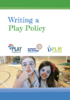 Writing a Play Policy