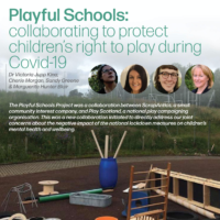 Playful Schools Practice Insights article
