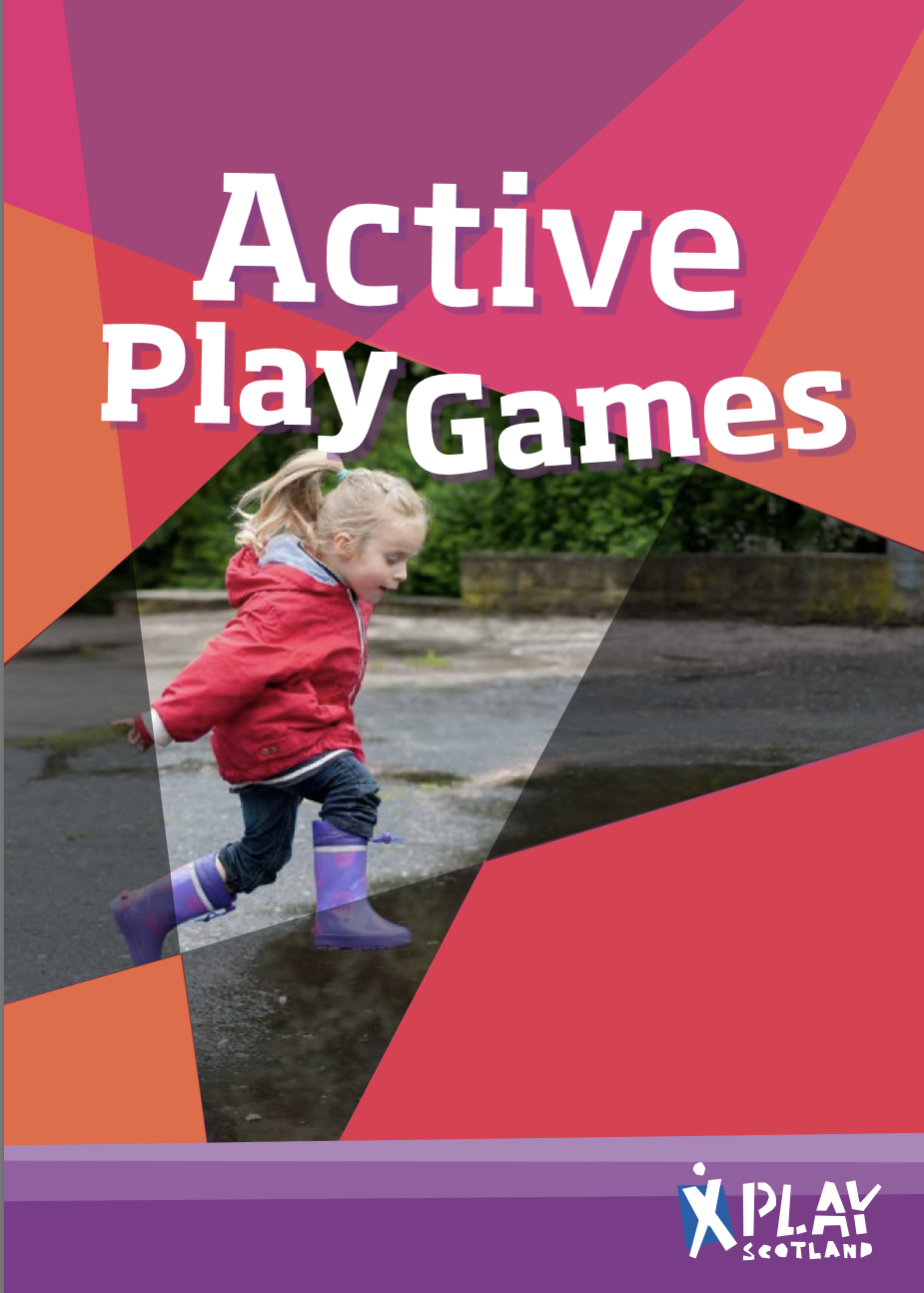 Active Play Games
