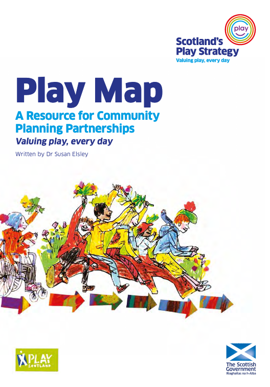 The Play Map, 2015
