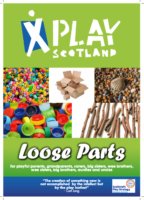 Play Scotland Loose Parts Leaflet