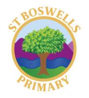 St Boswells Primary School