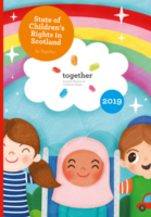 State of Children's Rights report 2019