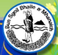Sgoil Bhaile a' Mhanaich, Comhairle nan Eilean Siar