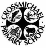 Crossmichael Primary School