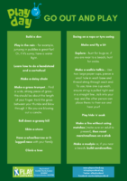 15 Top Play Tips to Get Out and Play