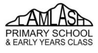 Lamlash Early Years Class