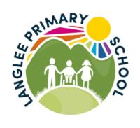 Langlee Support Centre, Langlee Primary School