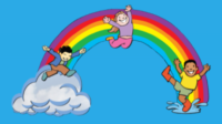 Leaps and Bounds Nursery