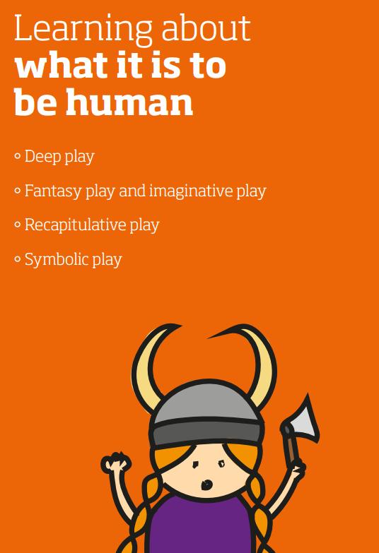 Learn Human