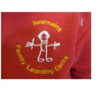 Newmains Family Learning Centre