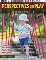 Perspectives on Play: Learning for Life. Avril Brock