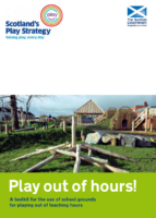 Play Outside Hours, 2016