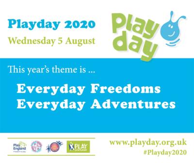 Playday 2020