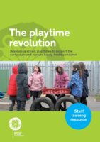 The playtime revolution