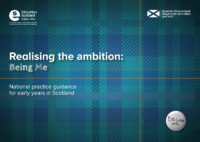 Realising the ambition: Being Me