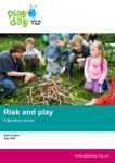 Risk and play – A literature review summary